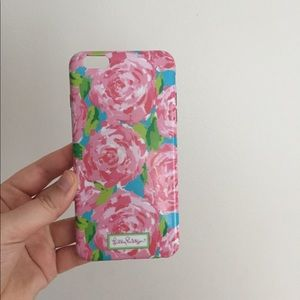 Lilly Pulitzer IPhone 6/6s Plus Case